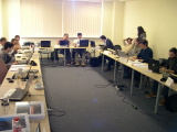 Archibus Solution Center Romania5