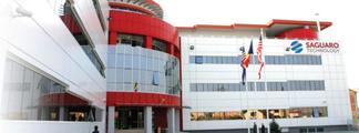 SAGUARO TECHNOLOGY Inc., Sucursala Timisoara1