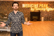 MEDICINE PARK INTERNATIONAL by TUNCAY OZTURK1