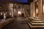 Ordinul Arhitecților din România1