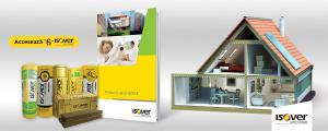 SAINT-GOBAIN CONSTRUCTION PRODUCTS Romania - BU Isover3