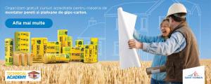 SAINT-GOBAIN CONSTRUCTION PRODUCTS Romania - BU Isover4