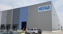SC Nefab Packaging Romania1