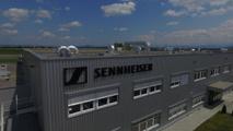SENNHEISER CONSUMER ELECTRONICS GMBH WEDEMARK SUCURSALA BRASOV1