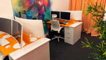 Kendra Studio1