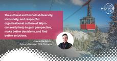 WIPRO TECHNOLOGIES SRL12