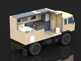 Sfinx Camper & Conversion3