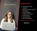 Key Talents7