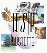 Locuri de munca la QSP SYSTEMS SA