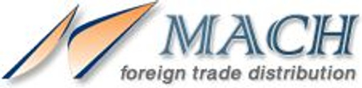 Stellenangebote, Stellen bei MACH FOREIGN TRADE DISTRIBUTION SRL