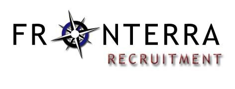 Job offers, jobs at FRONTERRA RECRUITMENT LTD