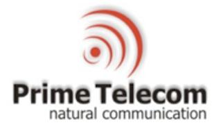 Locuri de munca la Prime Telecom