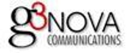 Job offers, jobs at G3 Nova Communications srl