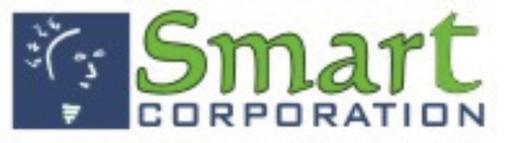 Locuri de munca la Smart Corporation SRL
