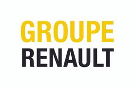 Stellenangebote, Stellen bei Groupe Renault Romania