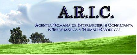 Locuri de munca la ARIC Consulting