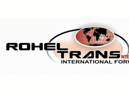 Locuri de munca la Rohel Trans International SRL