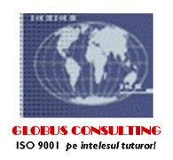 Job offers, jobs at Globus Consulting SRL