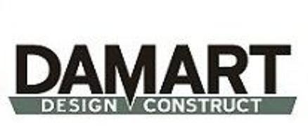 Stellenangebote, Stellen bei DAMART DESIGN CONSTRUCT SRL