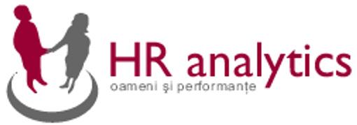 Locuri de munca la HR Analytics