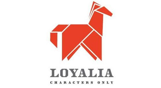 Job offers, jobs at LOYALIA CHARACTERS ONLY S.R.L.
