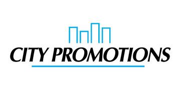 Stellenangebote, Stellen bei City Promotions SRL