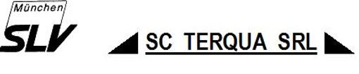 Locuri de munca la S.C. TERQUA S.R.L
