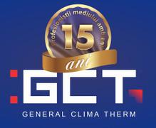 Stellenangebote, Stellen bei S.C. G.C.T. General Clima Therm S.R.L.
