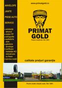 Stellenangebote, Stellen bei Primat Gold Impex S.R.L.