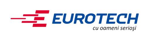 Locuri de munca la EUROTECH SRL
