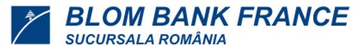 Locuri de munca la Blom Bank France SA Paris