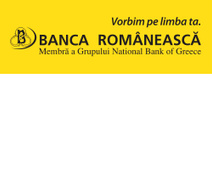 Job offers, jobs at BANCA ROMANEASCA  SA