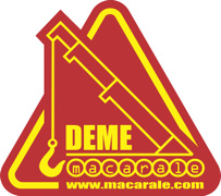 Job offers, jobs at DEME MACARALE
