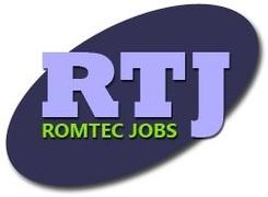 Stellenangebote, Stellen bei SC Romtec Jobs SRL