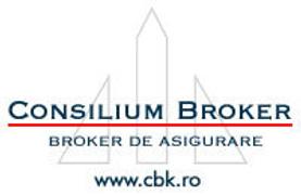 Locuri de munca la CBK - Consilium Broker de Asigurare SRL