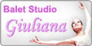 Locuri de munca la Balet Studio GIULIANA