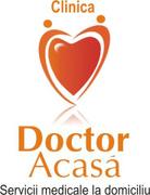 Stellenangebote, Stellen bei ANTOS GROUP DOCTOR ACASĂ SRL