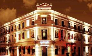 Stellenangebote, Stellen bei Hotel Cherica Constanta
