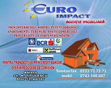 SC EURO IMPACT SRL