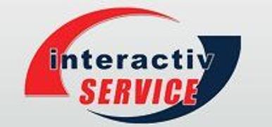 Locuri de munca la INTERACTIV SERVICE SRL