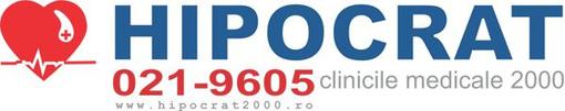 Stellenangebote, Stellen bei CLINICA MEDICALA HIPOCRAT 2000 SRL