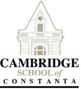 Locuri de munca la LICEUL TEORETIC EDUCATIONAL CENTER (Cambridge School of Constanta)