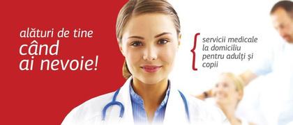 Job offers, jobs at SC MEDLINE SERVICE SRL