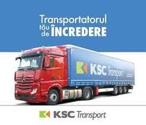 Locuri de munca la KSC TRANSPORT