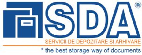 Job offers, jobs at SDA SERVICII DE DEPOZITARE SI ARHIVARE SRL