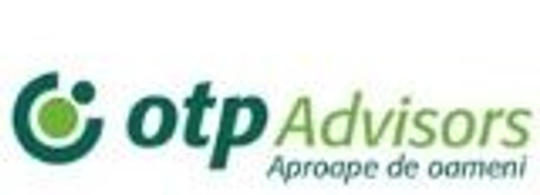 Job offers, jobs at OTP ADVISORS SRL