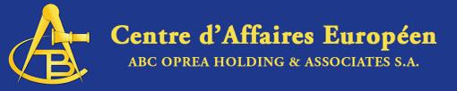 Job offers, jobs at ABC OPREA HOLDING & ASSOCIATES SA