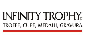 Stellenangebote, Stellen bei INFINITY TROPHY