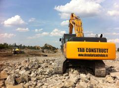 Job offers, jobs at TAB CONSTRUCT DEMOLARI SRL