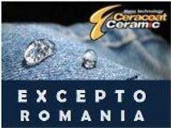 Locuri de munca la EXCEPTO ROMANIA
